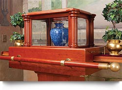 Cremation Funeral Ark