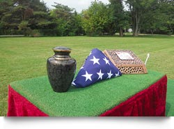 Cremation With a Memorial Service