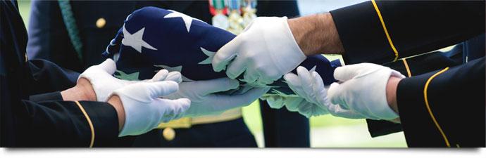 Lancaster Veteran Funeral Services