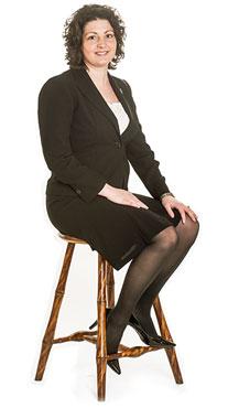 Lancaster Funeral Director Jackie Adamsom