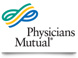Physicians Mutual Insurance logo