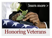 Veteran Funeral Services