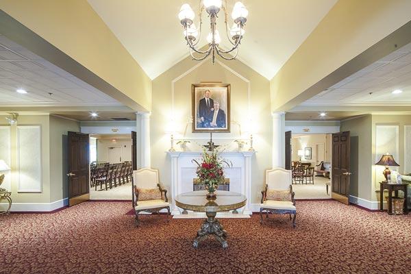 Contemporary Funeral Home Design : Gigaclub.Co