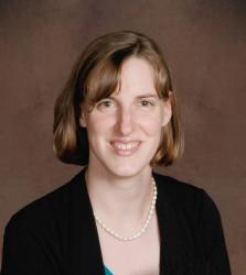 Anne Corvelle
