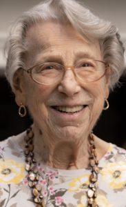Ruth Marie Blumenschine Fiedler