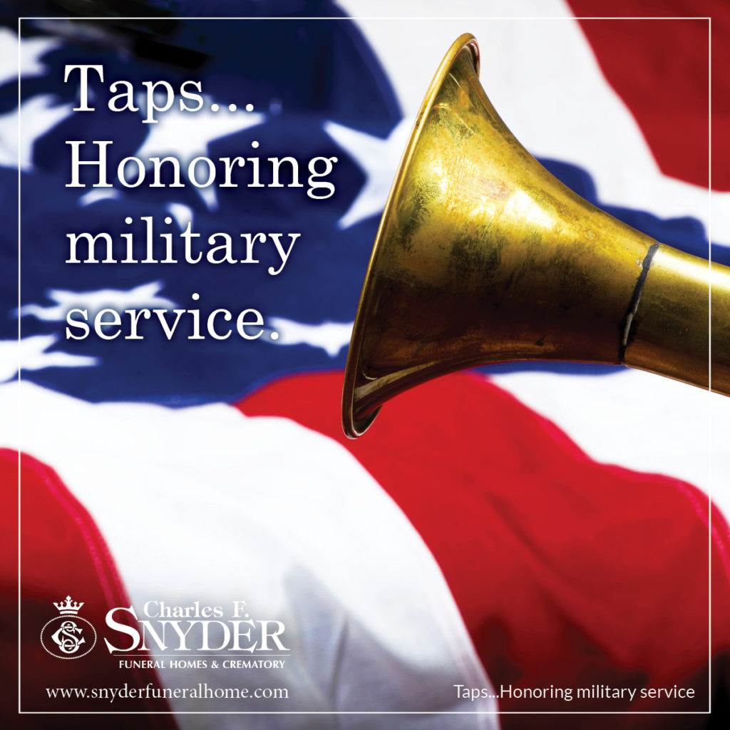 Honoring Military Service
