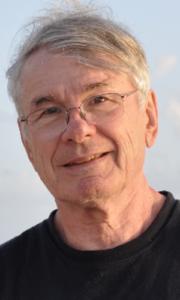 James G. Abert