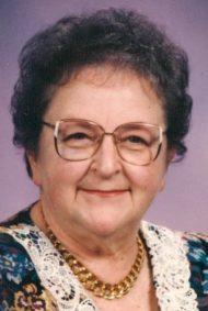 Jeanette L. Adair