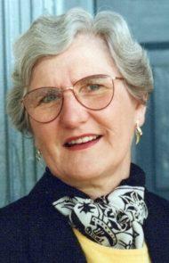 Helen Schmidlen Adams