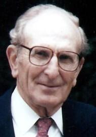 John Steiger Adams