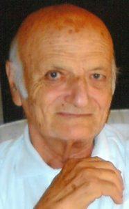 Nick Agouridis