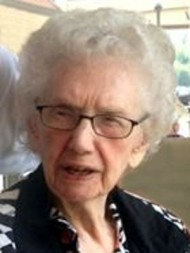 Dorothy Jane Albright