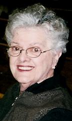 Helen M. Albright