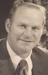 Peter Barksdale Alexander