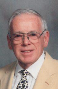 William E. Alexander, Jr.