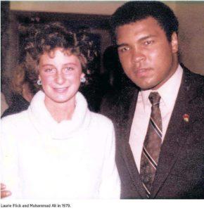 Muhammad Ali Lancaster PA