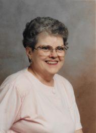 Alice Aleine Lennox Allen