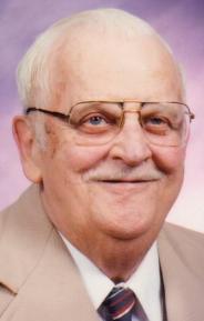 Raymond E. Allison