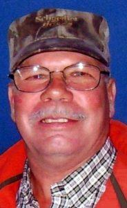 Gerald D. Allmond