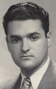 Luis Ricardo Alonso