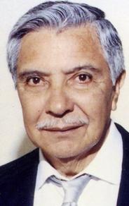 Victor E. Alvarez, M.D.