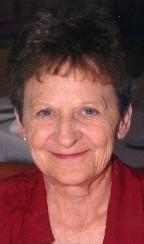 Mary M. Amacher
