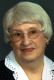 Mary E. Ames