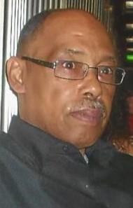 """Harold L. """"Poogie"""" Anderson, Sr."""