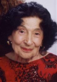 Josephine A. Angelo