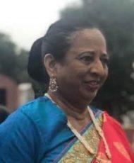 Jameela Fatima Ansari