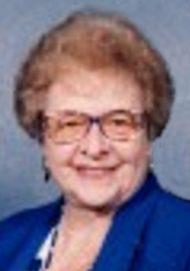 Charlotte M. Arbogast