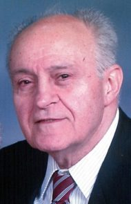 John J. Arbolino