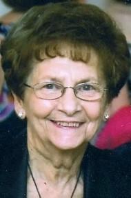 Mary Ann Arcudi