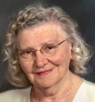 Martha Agnes Armbrect