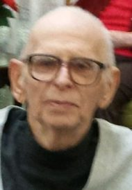 "Elmer Richard ""Jack"" Arment, Sr."