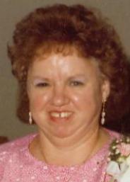 """Nellie """"Ginger"""" Arnold"""