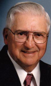 Joseph Wilfred Arsenault