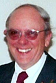 Ernst F. Aschenbach, Jr.