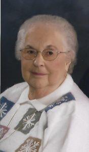 Jeannette G. Ashton