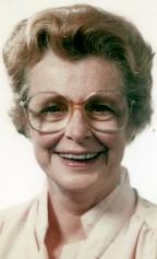 Margaret Devlin Atherley