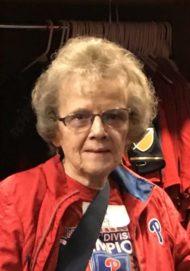 Nancy Jean Augustine