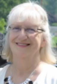 Irene Jane Buckwalter