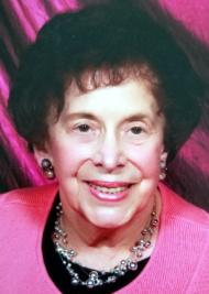 Doris L. Barilar