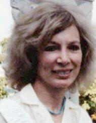 Anna Louise Kennamer Barnett