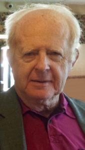 Robert W. Beahm