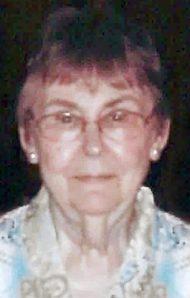 Rosemary K. Beamesderfer