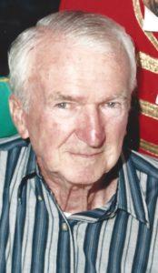 C. Henry Beazley