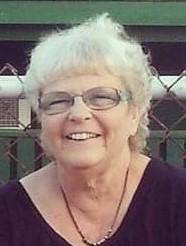 Sharon Lee Behmer