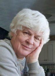 Betty Joann Charles