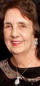 Linda Blazer
